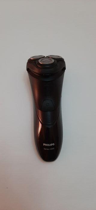 Afeitadora Philips electrica