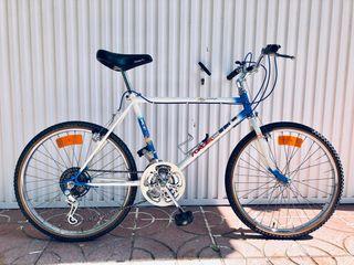 """Bicicleta montaña BH Force 10 24"""""""