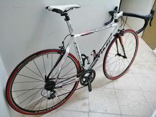 Vendo bicicleta carretera