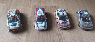 pack coches scalextric