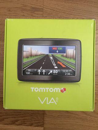 Tomtom Vía 110
