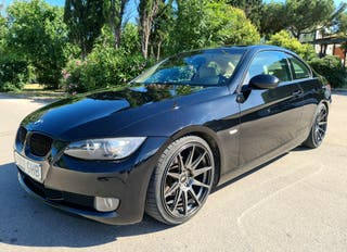 BMW 320ci 170 3p 150.000km 2008