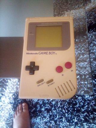 gameboy consola original
