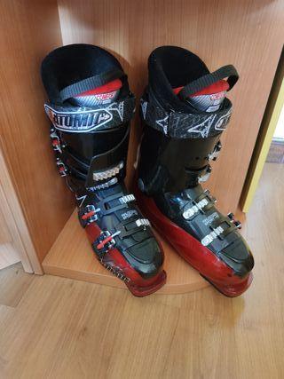 Boras Esquí Atomic Confort