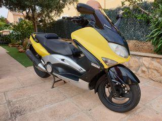 Yamaha TMAX 01-07