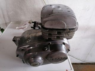 motor sherpa 74