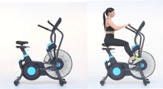 Bicicleta Spinning/Eliptica BIKE AIR 800b