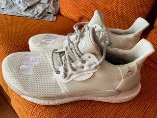 Adidas HU Boost T. 43 1/3