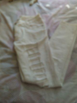 pantalon verano nuevo