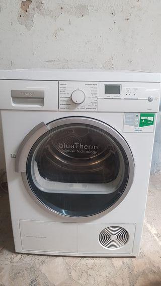 secadora Siemens 8kg