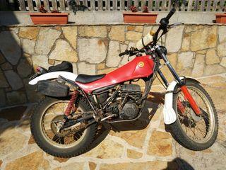 Montesa Cota 349