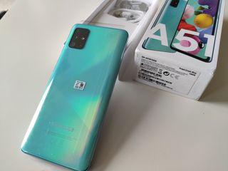 Samsung Galaxy A51 Nuevo