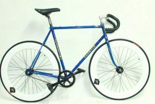 Bicicleta Faustin Fixie