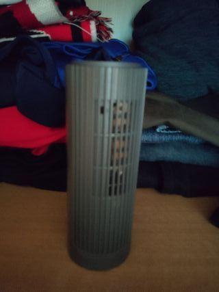 purificador ionizador generador de ozono