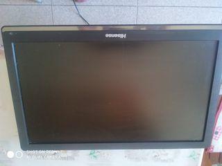 televisor led hisense 19