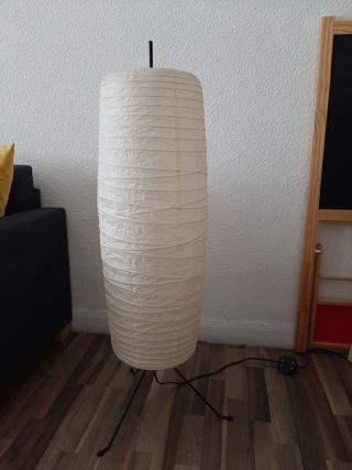 Lámpara de suelo IKEA
