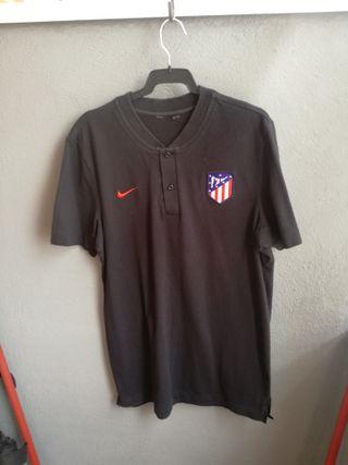 Polo oficial Atlético de Madrid Temporada 2019-20