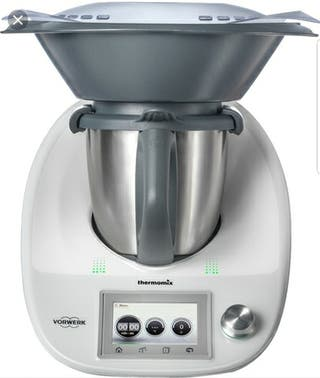 Thermomix + extras