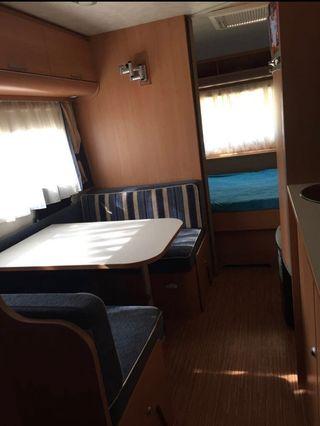 Caravana Adria Altea 542PK