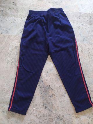 Pantalón Carrot