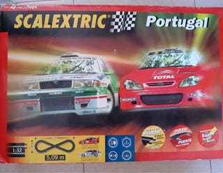 Scalextric Portugal