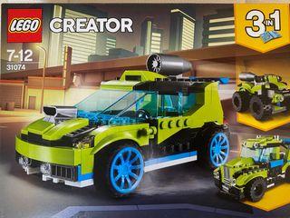 Lego CREATOR Nuevo