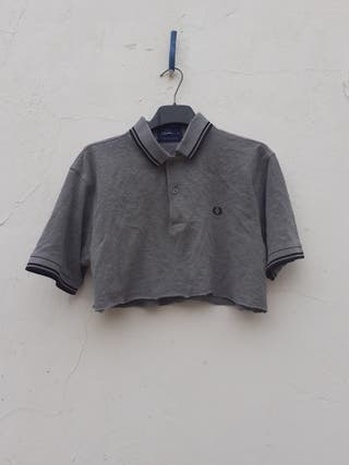 Crop top Fred Perry