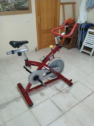 Spinning Bh sb2