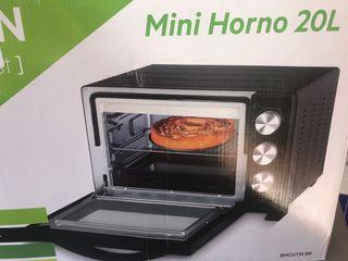 Mini Horno 20L