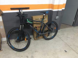 Bicicleta BTT RR8.1 rueda 26'