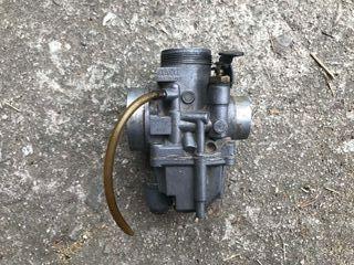 Carburador Amal L2627- COTA 242