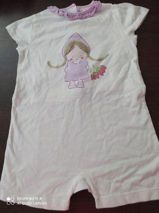 Pijama 24-36 meses