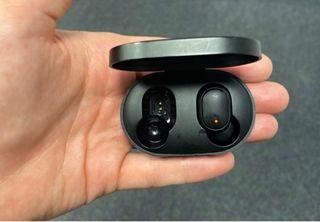 Xiaomi Mi Airdots Auriculares Inalámbricos Negro