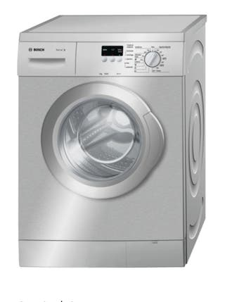 lavadora bosch serie 2