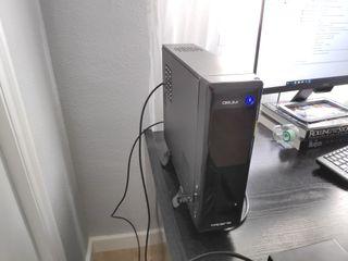 Mini PC AMD Athlon X4 750K