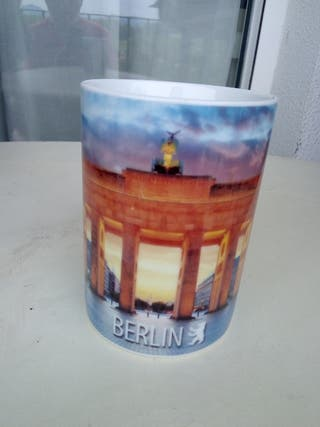 Taza Berlín