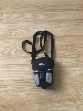 Funda cámara de foto
