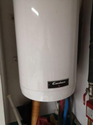 calentador agua 30 l
