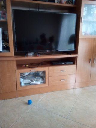 """smart tv 43"""" para piezas"""