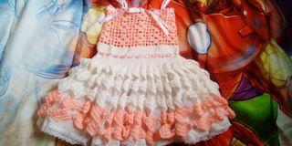 vestido talla 18-24 meses