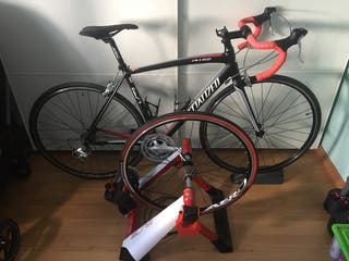 Pack ciclismo