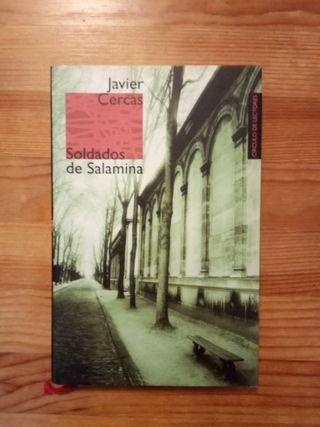 Soldados de Salamina, de Javier Cercas