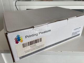 Toner impresora monocromo laser