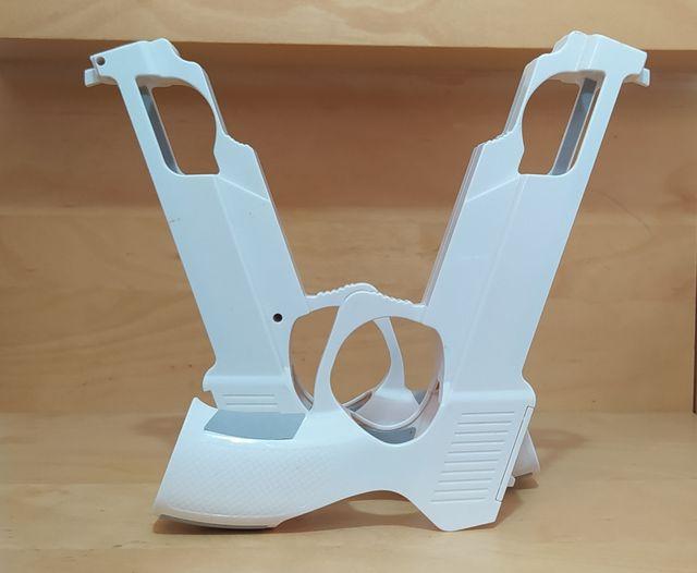 Adaptadores Pistolas mando Wii