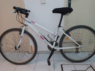 Bicicleta Rockrider Talla S, 26 pulgadas