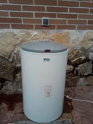 calentador eléctrico de agua 80 l