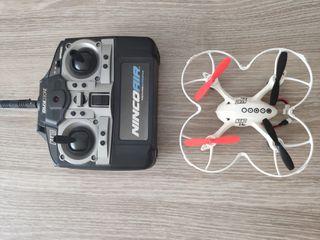 Drone Nincoair con cámara.