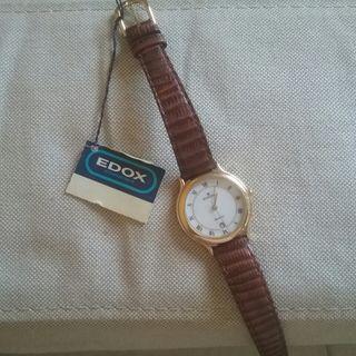 Reloj NOS marca EDOX