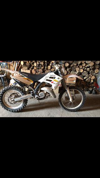 Gas gas 125cc 2T