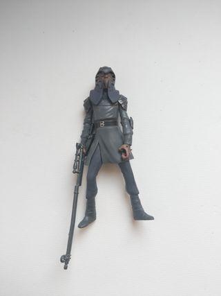 star wars hasbro figura original puko naga